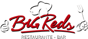Bigreds Restaurant Algarve